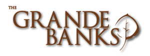 The Grande Banks Logo
